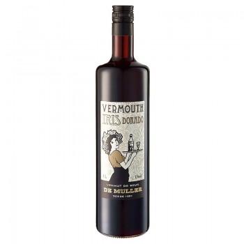 Iris Dorado Vermouth