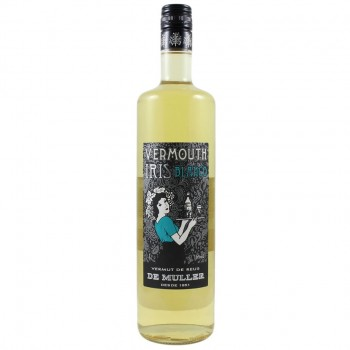 Iris White Vermouth