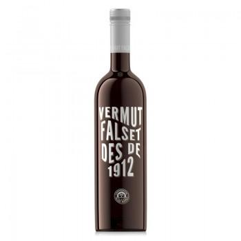 Falset Red Vermouth