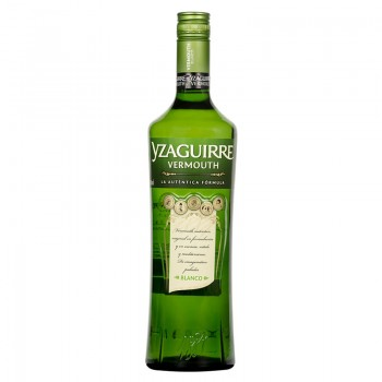 Yzaguirre Classic White...