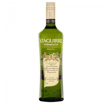 Yzaguirre Reserve White...