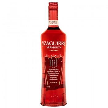 Yzaguirre Rosé Vermouth