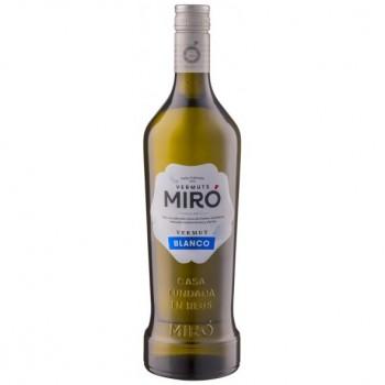 Miró White Vermouth